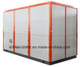 Охлаженное испарительное отрицательной температуры степени 35c Ultralow интегрированный промышленное