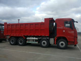 Nieuw Hyundai Xcient 8X4 Vrachtwagen van de Kipwagen van 40 Ton de Zware voor Verkoop