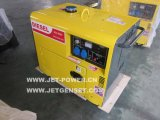 groupe électrogène de 12-100kw Deutz avec l'engine refroidie à l'eau diesel