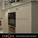 マットの絵画終わりの最もよい台所Casbinets Tivo-D019h