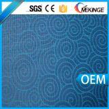 新式の正方形の適性のEco PVCヨガのマット