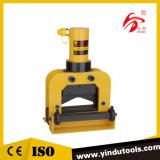 автомат для резки шинопровода ви-образност 25t гидровлический (CWC-150V)