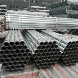 Il tubo d'acciaio del grado B di marca ASTM A53 A106 A500 BS1387 di Youfa ha galvanizzato