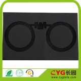 Antistatisches Schaumgummi-Tellersegment für optoelektronisches Packaging/ESD Schaumgummi-Verpackungs-Tellersegment