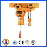 작업장에 의하여 이용된 기계 제조자는 대들보 전기 호이스트를 골라낸다