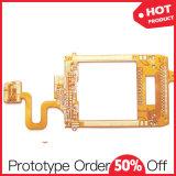 Zuverlässiger RoHS Verbraucher-elektronische flexible gedrucktes Leiterplatte