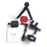 360 graus Dual câmera de Elephone Panoview da lente com Fisheye