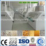 Moinho de farinha completo do equipamento do trigo da planta da fábrica de moagem