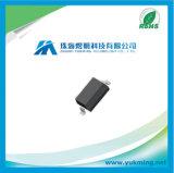 Zener Regulador de voltaje de diodo Mmsz4678t1g de componentes electrónicos