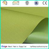 PVC Coated 600d делает Nylon ткань водостотьким Оксфорд с высоким качеством
