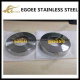 Couverture chaude de base d'acier inoxydable de la vente solides solubles 304 solides solubles 316 pour le poste de balustrade