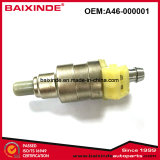 China Factory Auto Parts Fuel Injector A46-000001 pour Nissan Skyline Avec 12 mois de garantie