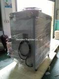 bom refrigerador de água de refrigeração do preço 15HP ar industrial para máquinas da tinturaria