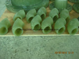 FRP ou cotovelo da fibra de vidro - encaixes de FRP/GRP