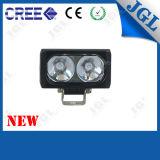 Lumière de travail de C.C DEL du CREE 3W 9~64V pour le camion mini