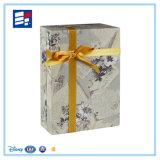 Fabricación de diseño personalizado de papel de lujo Perfume Caja de embalaje