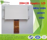 модуль 256X128 Stn или FSTN LCD, графический дисплейй LCD Cog