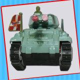 Jouet militaire électrique de modèle de réservoir de camion à vendre