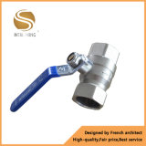 Personalizado Preço barato Válvula de esfera de punho de ferro de alta qualidade