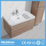 Hohes Quanity modernes Badezimmer-Gerät mit Pferden-Metallfach (BF322D)