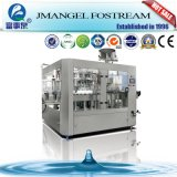 Mercado mejor 3 vendibles del surtidor en 1 máquina que capsula de relleno que se lava del agua pura automática