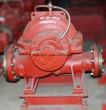 Axial de Split Serie ots La caja de voluta de la bomba centrífuga de lucha contra incendios