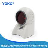 32 비트를 가진 Yk-8160 20 선 멀티라인 Laser Barcode 스캐너