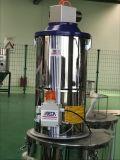 Alimentador automático para o grânulo plástico