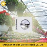 Hydroponik PFEILER LED des Gewächshaus-200W wachsen Licht