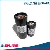 CD60 tipo capacitor Não-Polarizado começo do motor