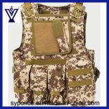 Bdu militärische taktische Weste/Armee-Weste (SYSG-223)