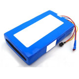 Batería del Li-ion de la alta calidad de 24V Ce para las herramientas de jardín (LC-0610221)