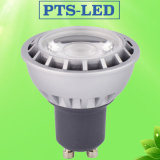 5W 6W GU10 PFEILER LED Scheinwerfer mit Cer UL