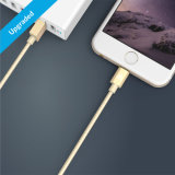Anker 3 pies de nylon trenzado del cable USB [Mfi para Apple Certified]