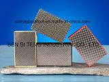 Almofadas de diamante de diamante azeitonas abrasivas para trituração de vidro e pedra 90 * 55mm