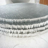 壁Partiton (HR678)のための蜜蜂の巣コアアルミニウム3003/5052