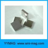 Blok van uitstekende kwaliteit 50mm X 50mm X 25mm van de Magneten van het Neodymium N52