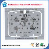 穂軸LEDランプのためのPCBのボードの製造業者は基づかせていたPCBA (HYY-108)を