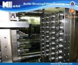 機械を作るペットびんのプレフォーム
