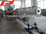 Gute Qualitätsplastikwasser-Rohr, das Maschine herstellt