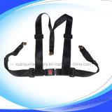 4ポイントバスシート(XA-026)のための簡単なシートベルト