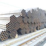 ASTM A500 Gr.石油以外の2インチERW黒い鋼管