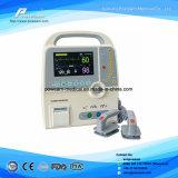 Monitor bifásico portable veterinario del Defibrillator (D2000A)
