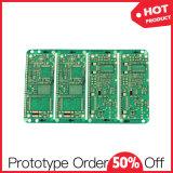Alta qualidade quatro placa de 4 camadas para produtos electrónicos de consumo