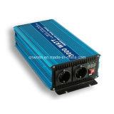 Onda de seno pura del inversor de la potencia de la CA 110V 120V 220V 230V de la C.C. 12V 24V 48V 3000W