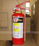 estintore della polvere del prodotto chimico asciutto di ABC 2lbs