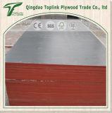 18 mm de Brown de carpintería / Marina madera contrachapada / madera contrachapada de encofrado