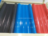 UV-Geschütztes heißes Dach-Blatt des Verkaufs-UPVC mit Qualität