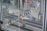 Automatische Salbe-Erdölerzeugnis-Flaschen-Füllmaschine