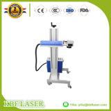 CO2 Plastikkodierer-Laser-Markierungs-Maschine